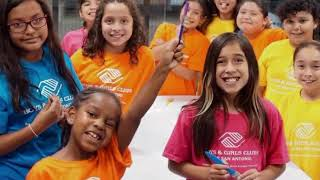 S.A. Boys and Girls Club, Planet Fitness team up against bullying