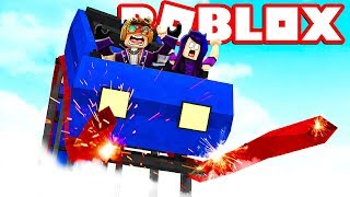 THE MORE ROBLOX PLAY GAME!!