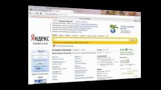 Как создать электронную почту видео урок 1(Как создать почтовый ящик в Яндексе, как отметить письмо, функции электронной почты, как посмотреть адрес..., 2013-01-14T11:14:02.000Z)