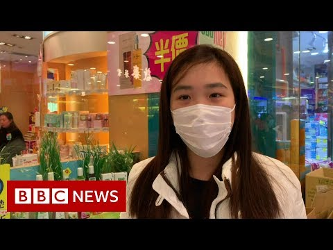 Coronavirus: Russia  closed its far-eastern border with China – BBC News