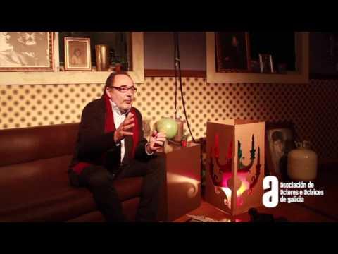 XXX Aniversario da AAAG. Eduardo Alonso