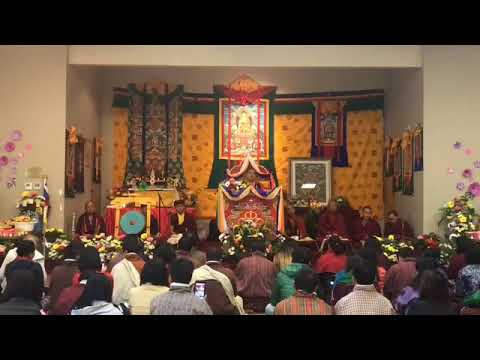 1 Million Tara Recitation Retreat Perth, Western Australia - Oct, 2017