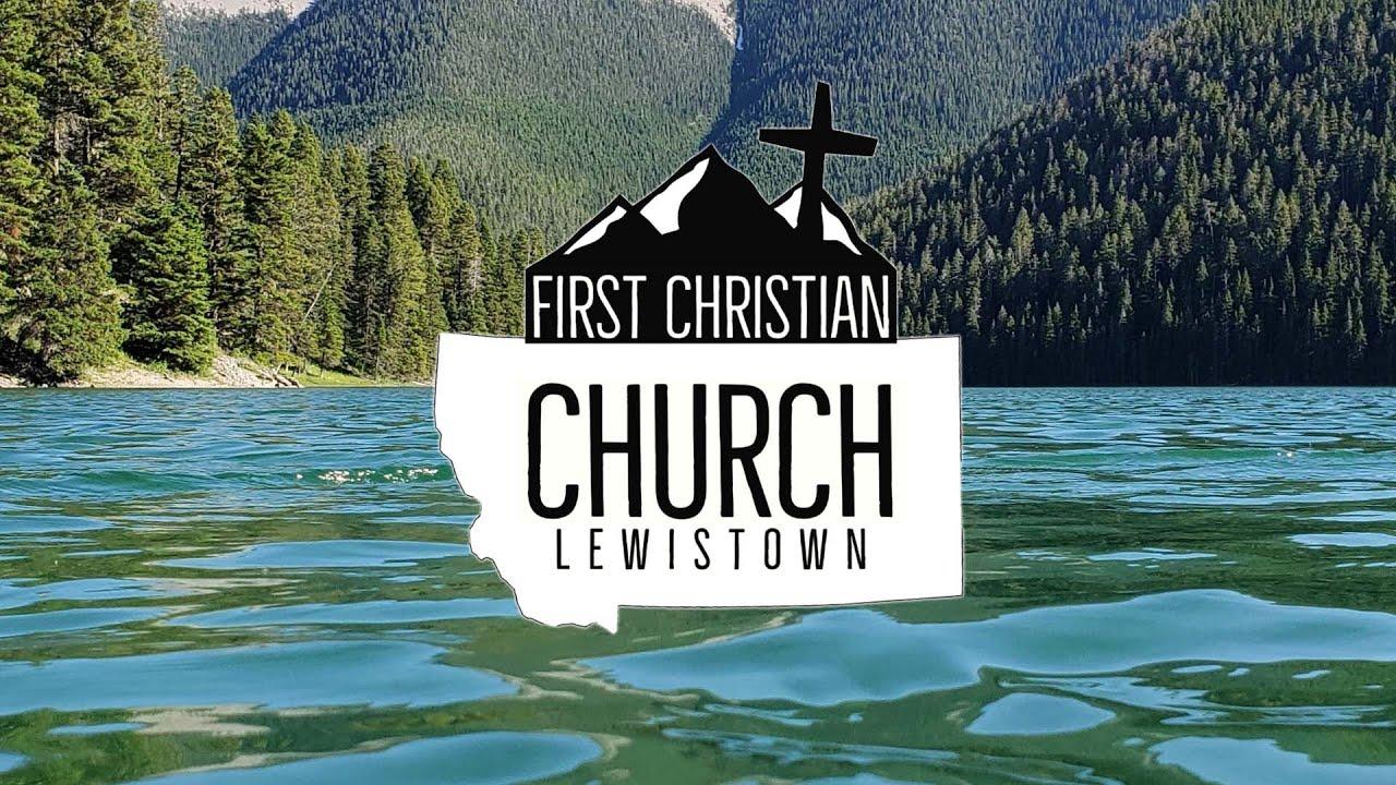 11-15-2020 Worship Service