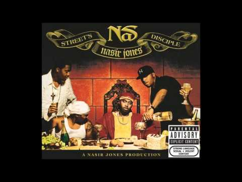 Just a Moment - Nas