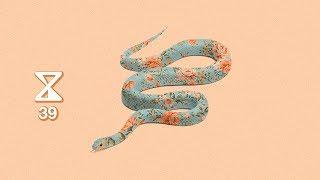 Rilès - Snakes..! (Prod. Rilès)