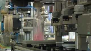 видео Индустрия 4.0: Умные технологии — ключевой элемент в промышленной конкуренции