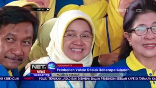 58 Anak Di Temanggung, Jawa Tengah Terserang Campak Jerman - NET5.