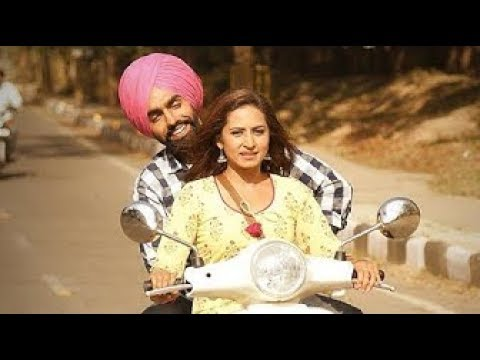 Qismat Full Movie Ammy VirkSargun MehtaLatest Punjabi Movie 2018