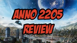 Anno 2205 - Review (PC)