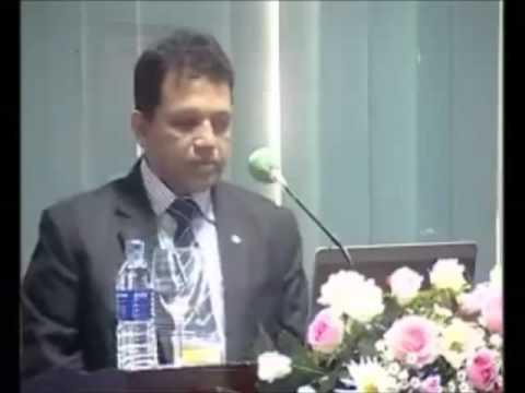 International Symposium 2013 Kothalawala Defense University