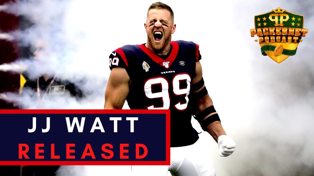 JJ Watt picked up in private plane by Arizona Cardinals owner after ...