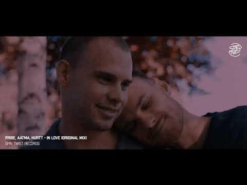 Pribe, Aátma, Kurtt – In Love