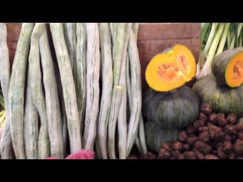 Fruit and Veg Market in Colombo