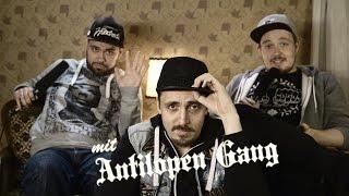 DISSLIKE // ANTILOPEN GANG