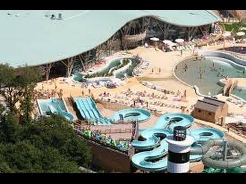 parc aquatique oleron