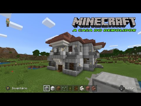 ao-vivo-detonando-minecraft---a-casa-do-demolidor-nerd