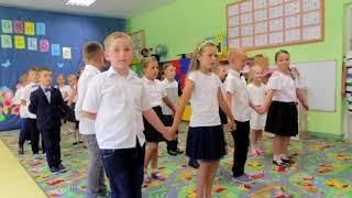 Pszczółki z Przedszkola nr 5 w Działdowie pożegnały przedszkole