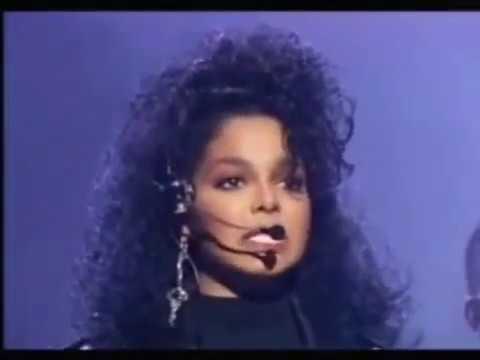 Janet Jackson Driven