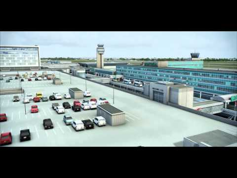 Virtual Air Canada - Official Video