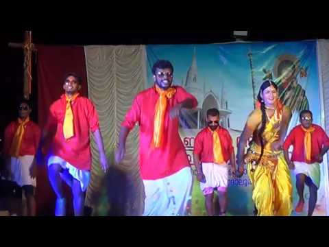 amazzig performance kcym thangaloor marghazhiye mallikaye megham