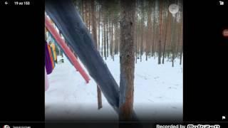 Дом деда мороза великий устюг, вологодская область(, 2016-07-03T19:33:05.000Z)