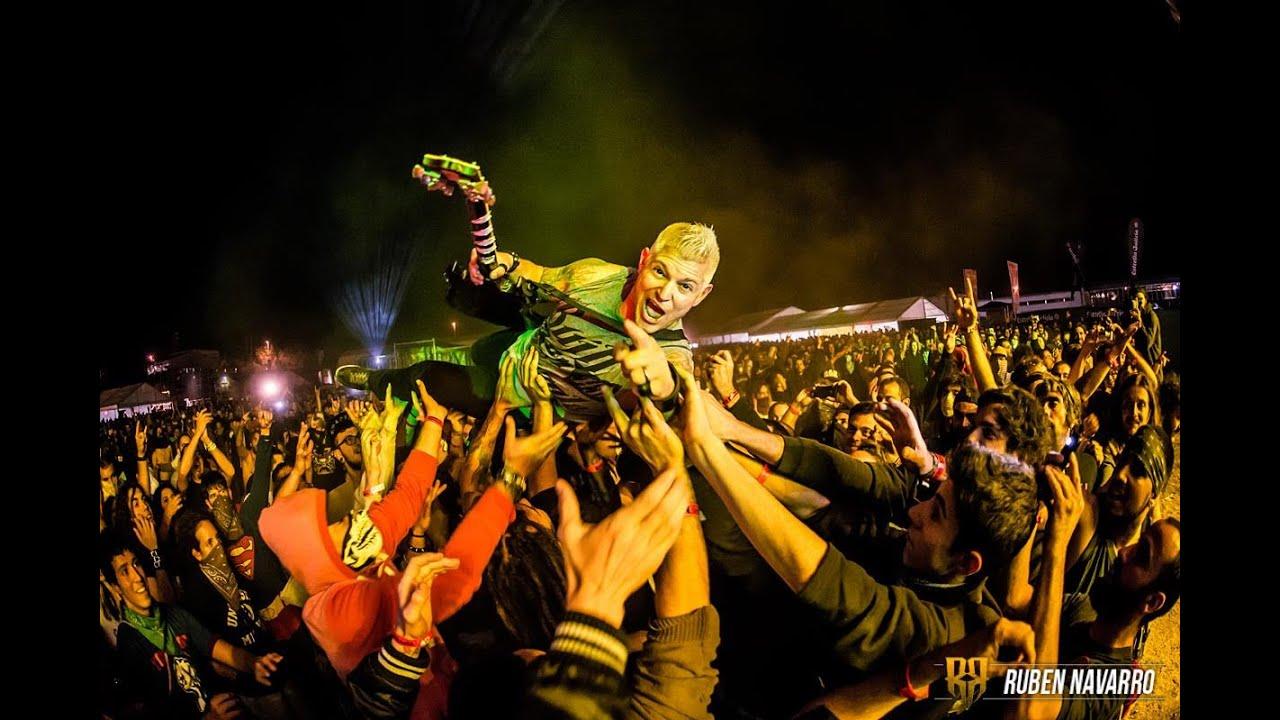 Download Biohazard - 03. What Makes Us Tick @ Live at Resurrection Fest 2013  (03/08, Viveiro, Lugo, Spain)