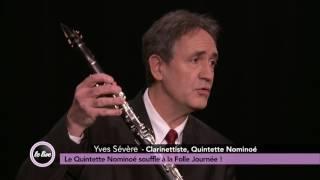 Quintette Nominoé