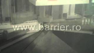 Barrier - echipamente pentru fabricarea tamplariei - partea a opta Thumbnail