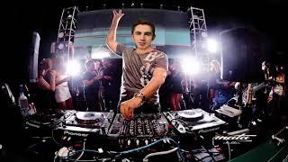 Remix de abertura de pista 2018