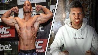 SIMON fordert FLYING UWE zum MMA KAMPF HERAUS!😵😱 Tisi Schubech Fifa 19 Stream Highlights