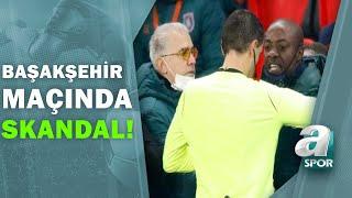 <b>PSG</b> - Başakşehir Maçında SKANDAL! Son Gelişmeler... / A Spor ...