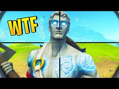 Fortnite WTF Moments   Fortnite Best Stream Moments #66 (Battle Royale)