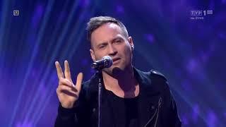 Happy Prince - Don't Let Go - LIVE Krajowe Elimacje 2018 - Eurovision 2018 Poland