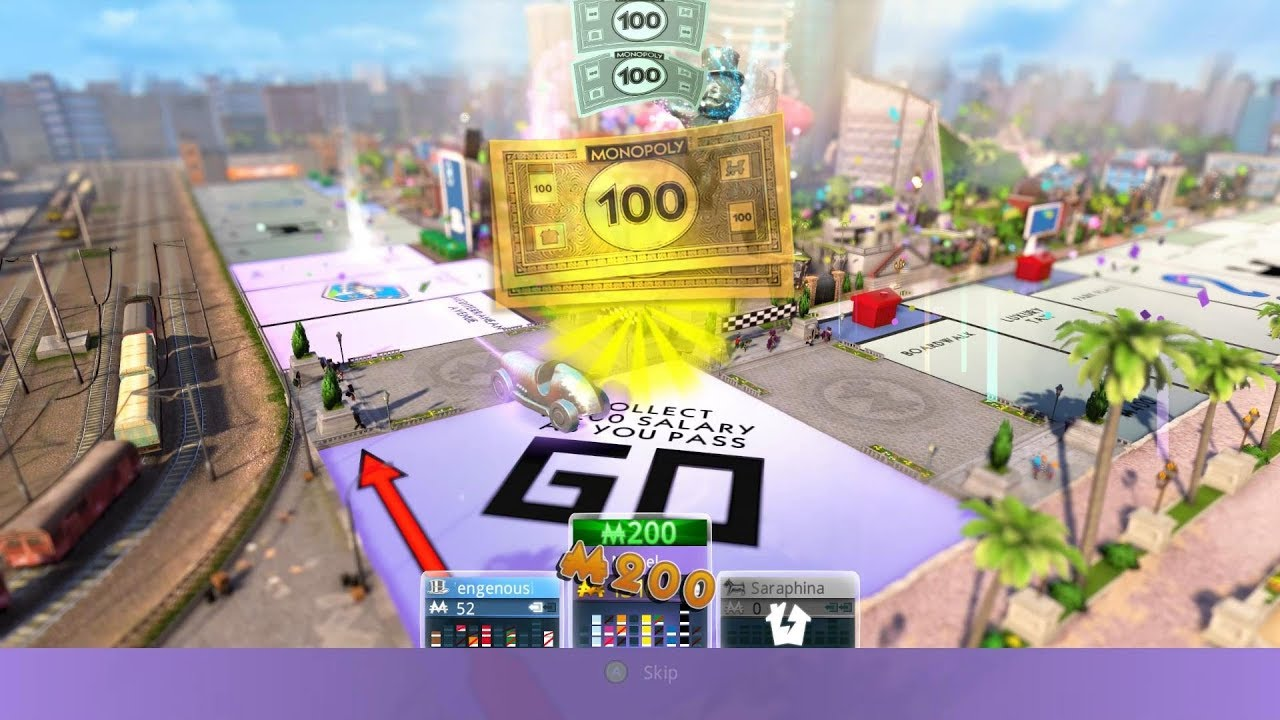 Monopoly plus pc review