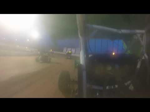 Selinsgrove Speedway - 4/13/19 - 360 Sprint Feature Pt1