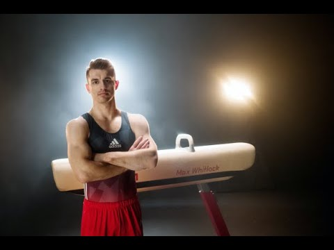 BTEC Works For Sport - Max Whitlock