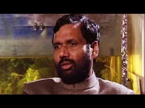 Face to Face with Ram Vilas Paswan (Aired: February 1998)