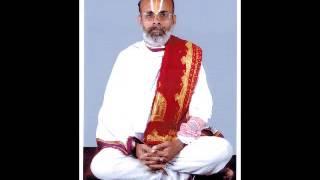 Part 051-Sri Desika Divya Sahasranamam - Tatva Mukta KalApa nAmAs - Navalpakkam Dr.Vasudevachar