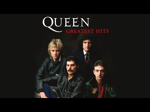 Mix - Queen - Greatest Hits (1) [1 hour long]