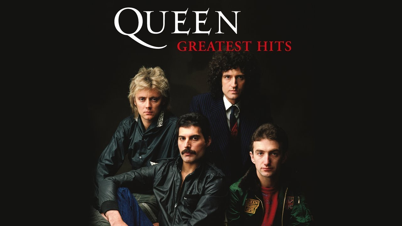 Queen Greatest Hits 1 1 Hour Long Youtube