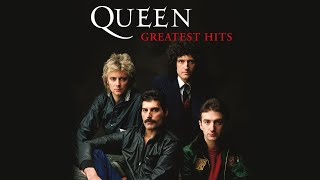 Queen - Greatest Hits  1   1 Hour Long