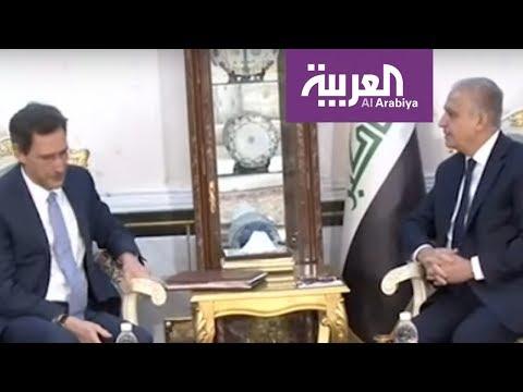 بغداد تطالب واشنطن بالالتزام بالاتفاقية الأمنية الموقعة عام  - نشر قبل 9 ساعة
