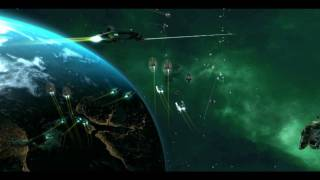 Star Wolves 3: Civil War Official Trailer