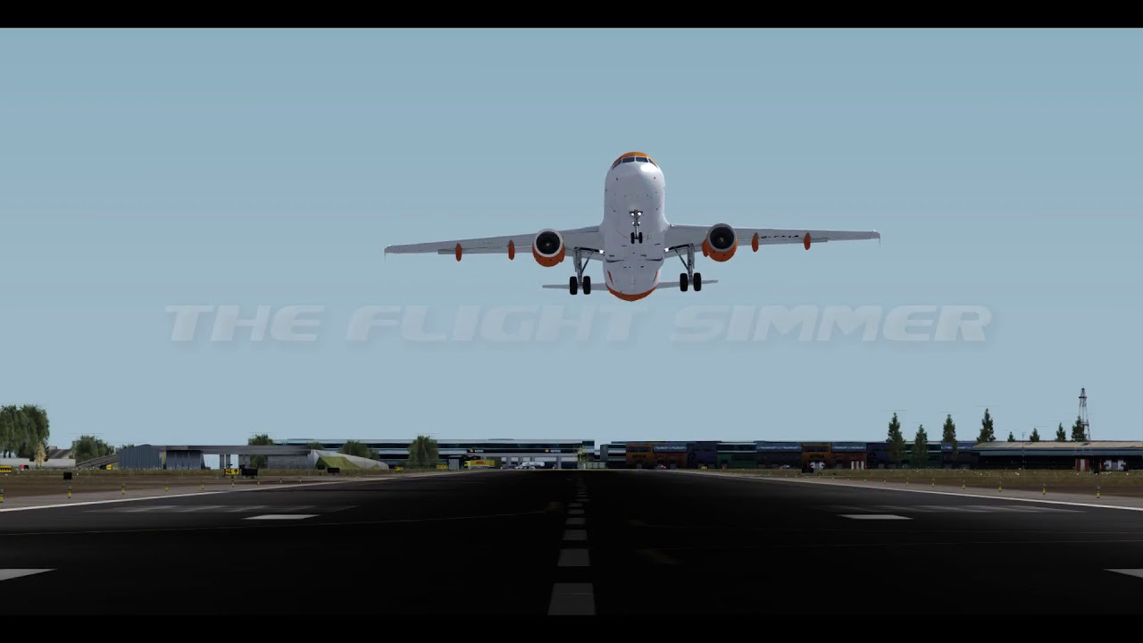 Tutorial - How To Use Pfpx The Easy Way   The Flight Simmer 19:04 HD