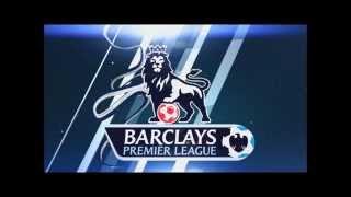 Barclays Premier League Handshake Anthem