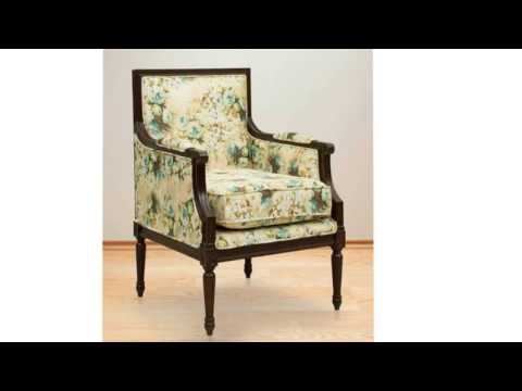 Luxury Arm Chairs for Living Room | Furniture Online