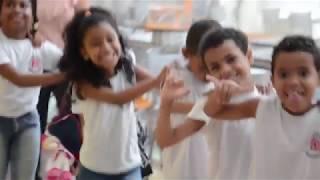 FICI 2017 Aracaju - A Tela na Sala de Aula