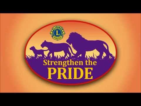 Strengthen the Pride song (vocal)