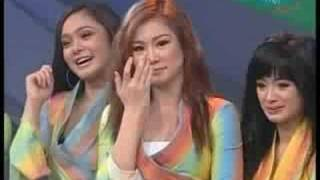 Repeat youtube video EB Babe Hopia - Happy Birthday - 2008-09-27