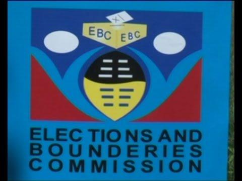 Civic education exercise at Enkhungwini Chiefdom